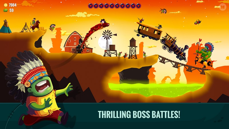 Dragon Hills 2 1.1.6 Dragon Hills 2 For Android + Infinite Money