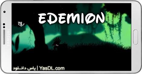دانلود بازی Edemion 1.03 - ماجراجویی در تاریکی برای اندروید