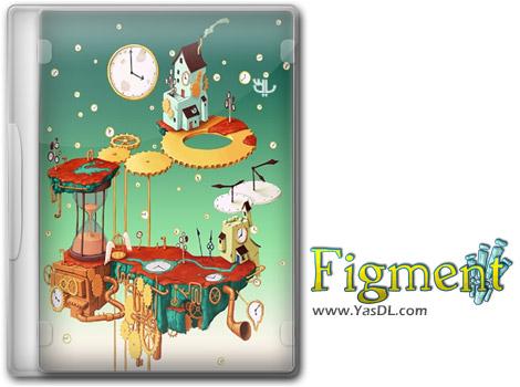 دانلود بازی Figment برای PC