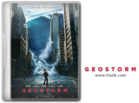 دانلود بازی Geostorm برای PC