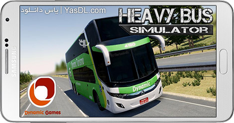 Heavy Bus Simulator 1.085 Bus Simulation For Android + Infinite Money