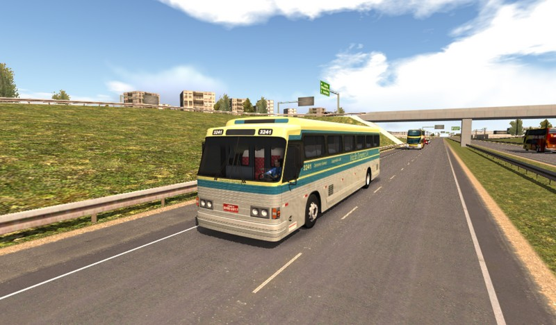 Heavy Bus Simulator 1.086 Bus Simulation For Android + Infinite Money