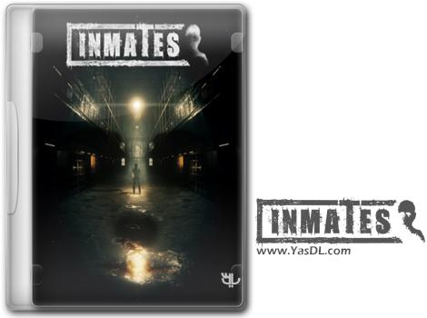 دانلود بازی Inmates برای PC