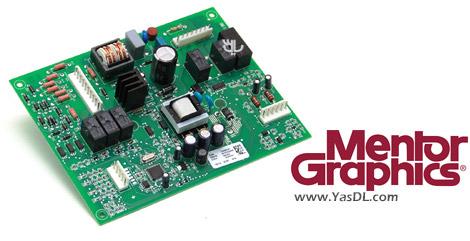 دانلود Mentor Graphics IE3D 15.0 - نرم افزار شبیه سازی و آنالیز مدارهای الکترونیکی