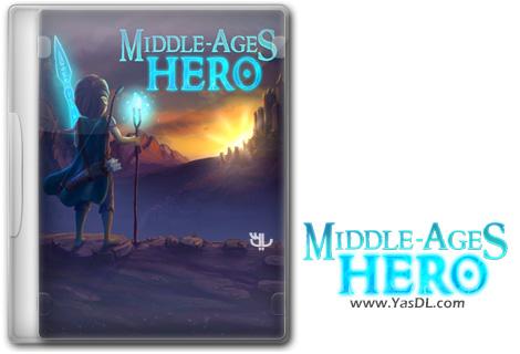 دانلود بازی Middle Ages Hero برای PC