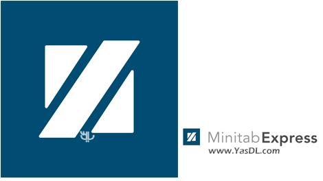 دانلود MiniTAB Express 1.51 - نرم افزار آماری مینی تب اکسپرس