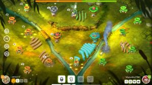Mushroom Wars 21 300x169 - دانلود بازی Mushroom Wars 2 Episode 3 Red and Furious برای PC