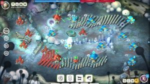 Mushroom Wars 22 300x169 - دانلود بازی Mushroom Wars 2 Episode 3 Red and Furious برای PC