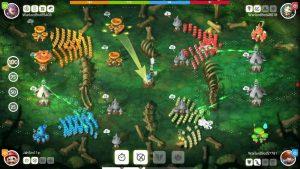 Mushroom Wars 23 300x169 - دانلود بازی Mushroom Wars 2 Episode 3 Red and Furious برای PC