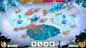 Mushroom Wars 25 300x169 - دانلود بازی Mushroom Wars 2 Episode 3 Red and Furious برای PC