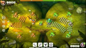 Mushroom Wars 26 300x169 - دانلود بازی Mushroom Wars 2 Episode 3 Red and Furious برای PC