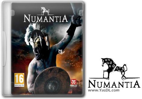 دانلود بازی Numantia برای PC