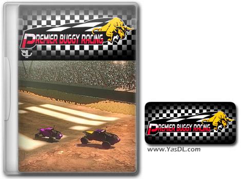 دانلود بازی Premier Buggy Racing Tour برای PC