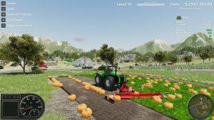 Professional Farmer American Dream2 300x169 - دانلود بازی Professional Farmer Cattle and Crops v1.2.0.6 برای PC