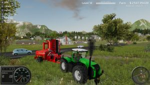 Professional Farmer American Dream3 300x169 - دانلود بازی Professional Farmer Cattle and Crops v1.2.0.6 برای PC