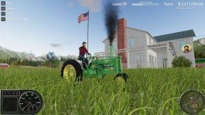 Professional Farmer American Dream5 300x169 - دانلود بازی Professional Farmer Cattle and Crops v1.2.0.6 برای PC