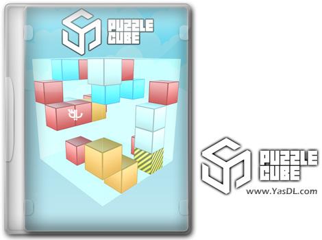 دانلود بازی Puzzle Cube برای PC