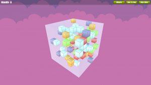 Puzzle Cube4 300x169 - دانلود بازی Puzzle Cube برای PC