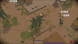 RUNNING WITH RIFLES PACIFIC1 300x169 - دانلود بازی Running With Rifles Edelweiss 1.84.0 برای کامپیوتر