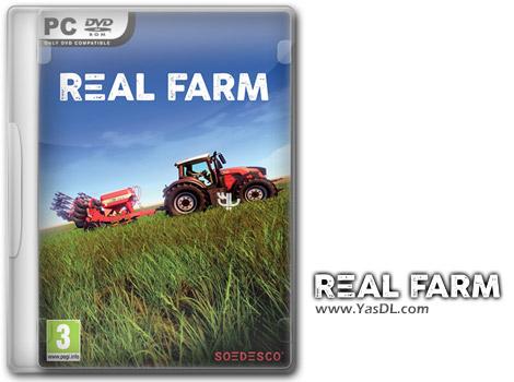 دانلود بازی Real Farm برای PC