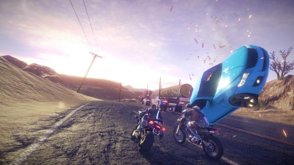 Road Redemption Revengers Assemble For PC   Jasmine