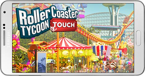 RollerCoaster Tycoon Touch 1 9 4 A2Z P30 Download Full