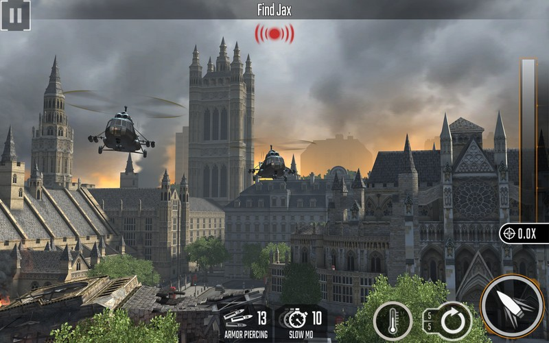 Sniper Strike Special Ops 3.701 - Sniper Strike Special For Android + Data