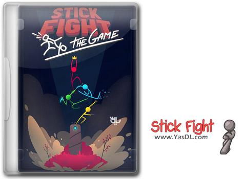 دانلود بازی Stick Fight The Game برای PC