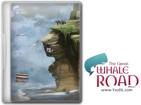 دانلود بازی The Great Whale Road The Franks and the Frisians برای PC