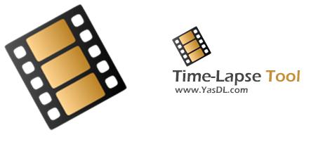 دانلود Time-Lapse Tool 2.3.3432.48380 + Portable - ساخت ویدیوهای تایم لپس