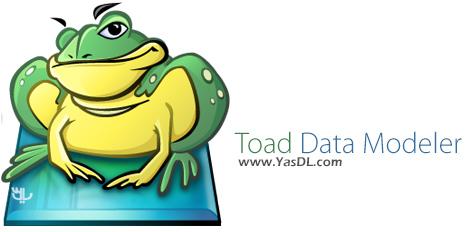 دانلود Toad Data Modeler 6.3.2.22 - نرم افزار مدل سازی داده ها