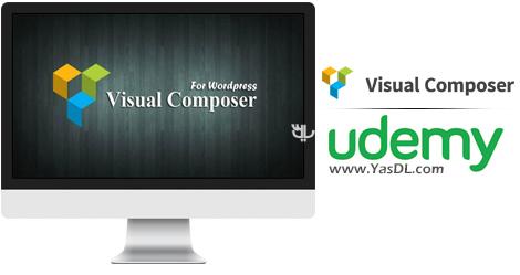 دانلود ویدیوی آموزشی افزونه وردپرس ویژوال کامپوسر - Visual Composer for WordPress