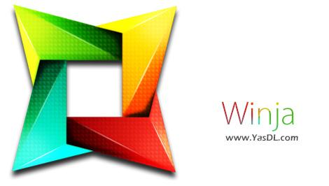 دانلود Winja 4.1 - حفظ امنیت کامپیوتر به کمک نینجای ویندوز