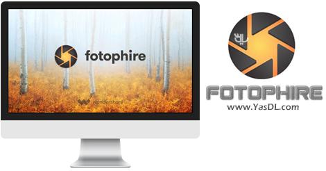 دانلود Wondershare Fotophire 1.1.0.0 + Portable - ویرایش حرفه ای تصاویر