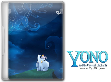 دانلود بازی Yono and the Celestial Elephants برای PC