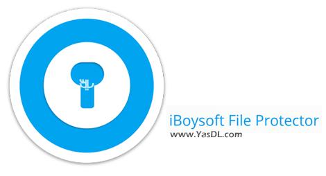 دانلود iBoysoft File Protector 2.0 - نرم افزار محافظت از داده ها