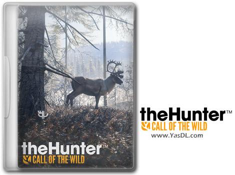 دانلود بازی theHunter Call of the Wild Medved Taiga برای PC