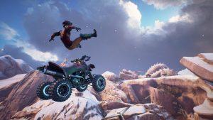 ATV Drift and Tricks1 300x169 - دانلود بازی ATV Drift and Tricks برای PC