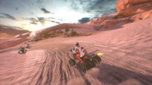ATV Drift and Tricks2 300x169 - دانلود بازی ATV Drift and Tricks برای PC