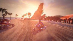 ATV Drift and Tricks3 300x169 - دانلود بازی ATV Drift and Tricks برای PC