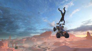 ATV Drift and Tricks4 300x169 - دانلود بازی ATV Drift and Tricks برای PC