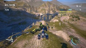 ATV Drift and Tricks6 300x169 - دانلود بازی ATV Drift and Tricks برای PC