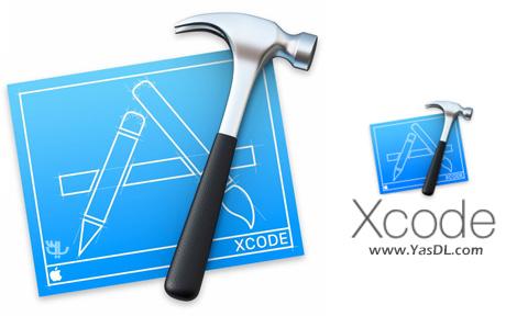 دانلود Apple Xcode اپل ایکس کد توسعه برنامههای iOS و مک