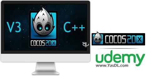 دانلود فیلم آموزشی بازی سازی با Cocos2d-x - دوره مقدماتی