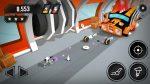 Crashbots4 150x84 - دانلود Crashbots 1.01 - بازی دویدن ربات برای اندروید + پول بی نهایت