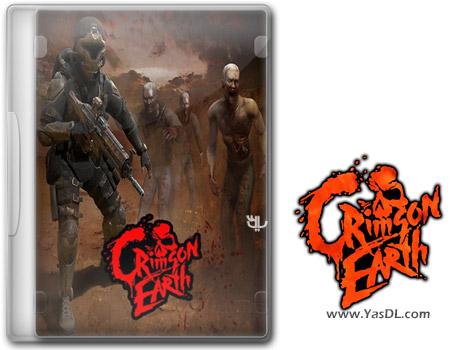 دانلود بازی Crimson Earth 2 برای PC