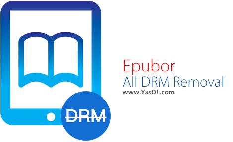 دانلود Epubor All DRM Removal 1.0.15.1111 - حذف DRM از کتاب های الکترونیکی