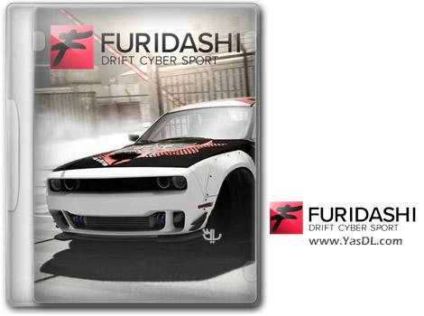 دانلود بازی FURIDASHI Drift Cyber Sport برای PC