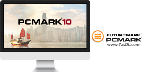 Futuremark PCMark 10 1.1.1722 X64 - PC Benchmarking Software