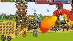 Grow Castle3 150x84 - دانلود بازی Grow Castle 1.35.6 - دفاع از قلعه برای اندروید + پول بی نهایت